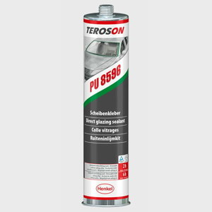 Glass metal primer  PU 8596 CR 310ml, Teroson