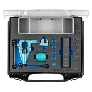 234001 Vamzdelių valcavimo kompl. >10 mm, Gedore