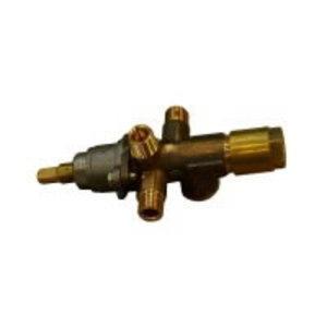 Gaasi kontrollkraan REM420CR