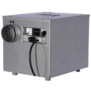 Adsorptsioon õhukuivati DHA 360 / 35 l/24h / 400m3/h, Master