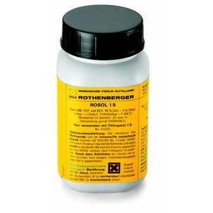 Lodpasta ROSOL 1S Sn97Ag3, 250 g, Rothenberger