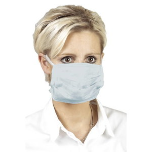 Tolmumask 3 kihiline kirurgia (respiraator) 50tk pakis