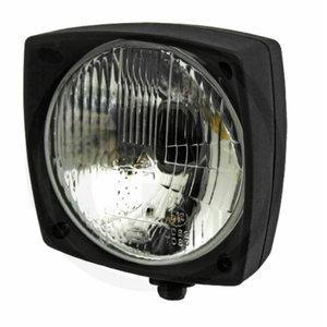 Main headlight HELLA Manitou 691862; Jungeheinrich 50140105, Granit