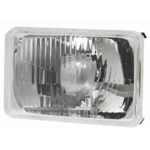 Main headlight insert HELLA RE56964; AL75338, GRANIT