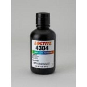 Valguskõvenev liim  AA 4304 20ml, Loctite