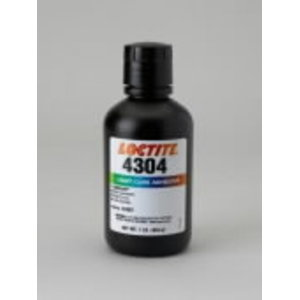 Light cure  AA 4304 20ml, Loctite