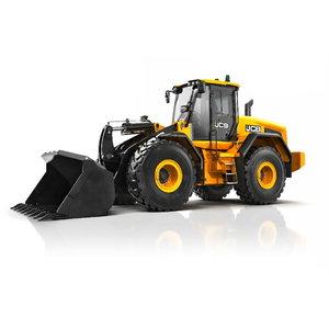 Wheeled loader  457HT, JCB