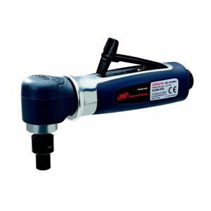 Pneumatic angle grinder 12000 rpm 312AC4A, 6mm collet, Ingersoll-Rand