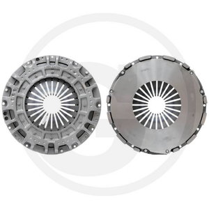 Clutch VALMET 328314, 32831400 LUK 136021310, Granit