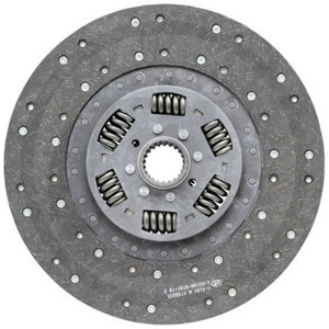 Siduriketas 350TZFV LUK 335031710, Granit