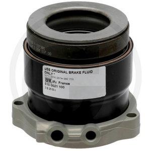Siduri survelaager JD AL120028, AL66088 LUK 510002110, Granit