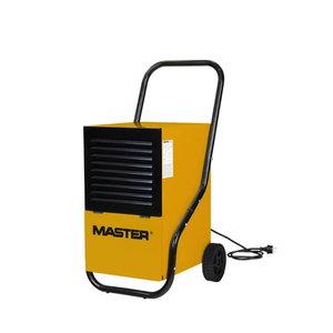 Dehumidifier DH 752 / 45,6 l/24h / 350m3/h, Master
