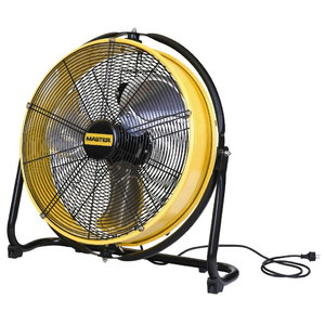 Ventilators DF 20 P, Master