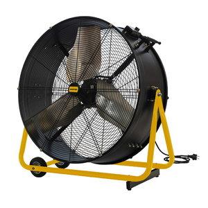 Ventilators DF 30 P, Master
