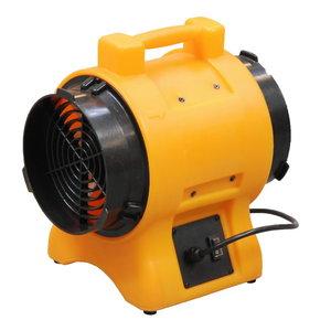 Ventilators BL 6800, Master