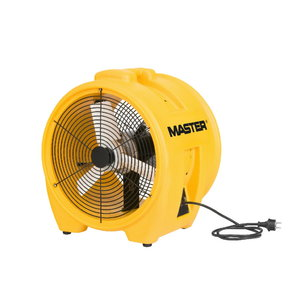Ventilators BL 8800, Master