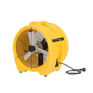 Ventilators BL 8800, Master