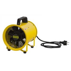 Elektrinis ventiliatorius BLM 4800, Master