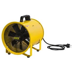 Elektrinis ventiliatorius BLM 6800, Master