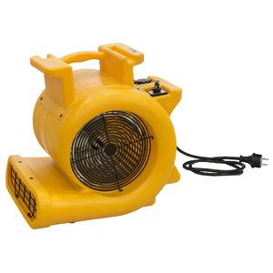 Ventilaator põrandakatete kuivatamiseks, CD 5000 / 2600 m³/h