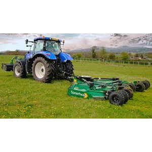 Rotary Mower  MultiCut 460, Spearhead