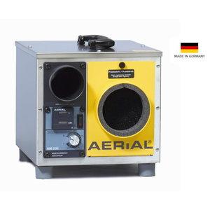 Adsorptsioon õhukuivati ASE 200 / 18 l/24h / 210m3/h, Master