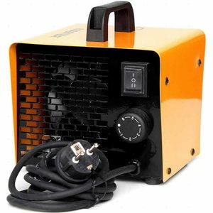 Electric heater B 3 PTC, 230V 3 kW, Master