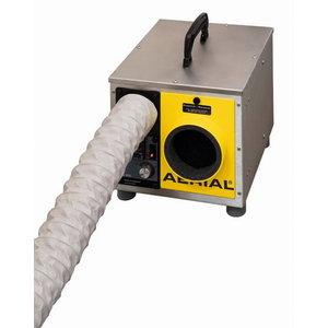 PE voolik 50 mm / 15 m, ASE 200