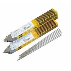 Metināšanas  elektrodi tēraudam OK46.30 3.2x350mm, 5.3kg, Esab