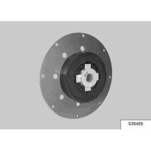 COUPLING INSTALL KIT for CE Built m/c only, Doosan