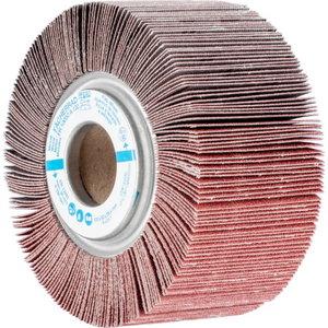 Vėduoklinis diskas 100x50/25,4 A120 FR, Pferd