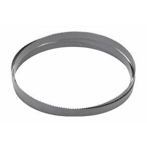 Bandsaw blade 3770x34x1,1mm Vario 6/10 TPI BiFlex, Bernardo
