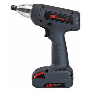 Cordless Precision Screwdriver  12 Nm QXX2PT12PQ4 only tool, Ingersoll-Rand