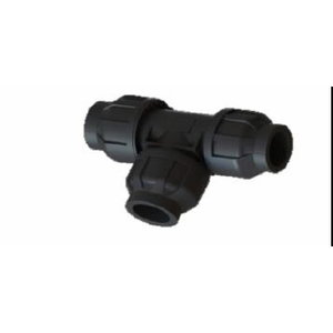 T ühendus 25mm SimplAir EPL, Ingersoll-Rand