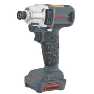 "Imact driver 1/4"" R1120EU-K2 cordelss 12V, tool only, Ingersoll-Rand"