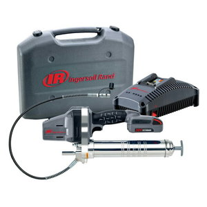 GREASE GUN LUB5130-K12-EU 1 BAT KIT, 2.5AH, EU, Ingersoll-Rand