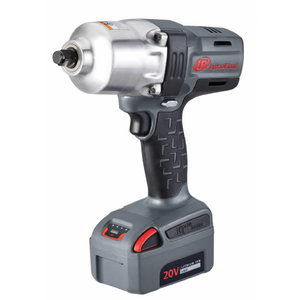 1/2´´ IQv Cordless Impact Wrench  IQv W7150-K22, Ingersoll-Rand