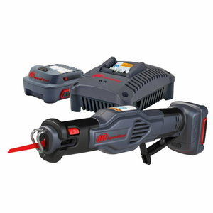 Cordless Reciprocating Saw Kit C1101EU-K2 12V, Ingersoll-Rand