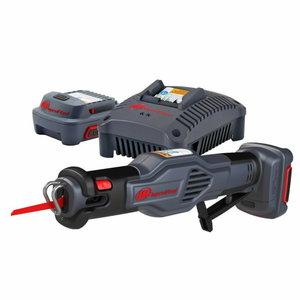 Cordless Reciprocating Saw Kit C1101EU-K2 12V, Ingersoll-Rand