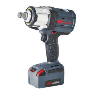 "3/4"" IQv Cordless Impact Wrench W7172-K22-EU, Ingersoll-Rand"