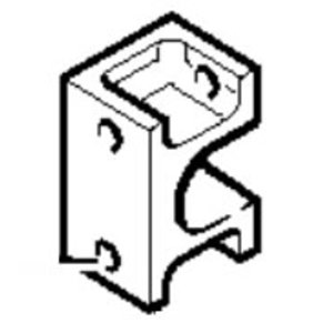 Stovas stabilizatoriaus, galinio, JCB