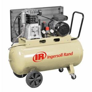 Virzuļkompresors 1,5kW PSe2b-100L-1_P, Ingersoll-Rand