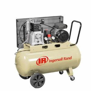 Virzuļkompresors 2,2 kW PSe3b-100L-1_P, Ingersoll-Rand