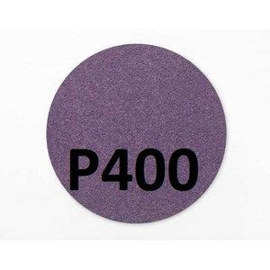 Disc 125mm P400+ 775L no holes hookit Cubitron II, 3M