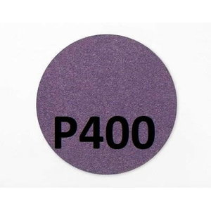 Disc 125mm P400+ 775L no holes hookit Cubitron II, 3M