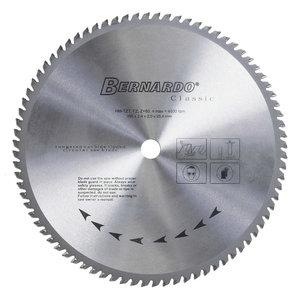 Pjūklas metalui 355 mm Z80 DRC 355, Bernardo