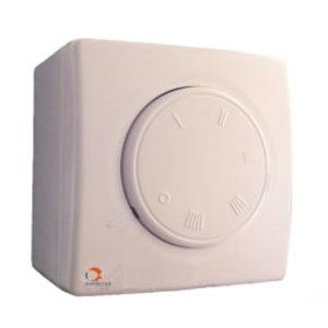 Speed regulator 2,5 A for destratifier ventilator