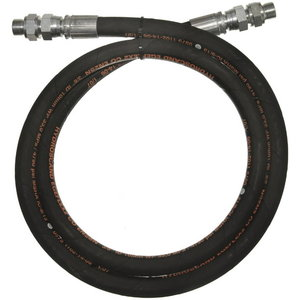Air line hose 2m, 224-series pumps, Orion
