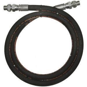 Air line hose 2m, 224-series pumps, Orion