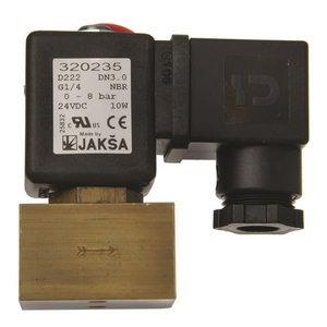 Solenoid valve, Orion